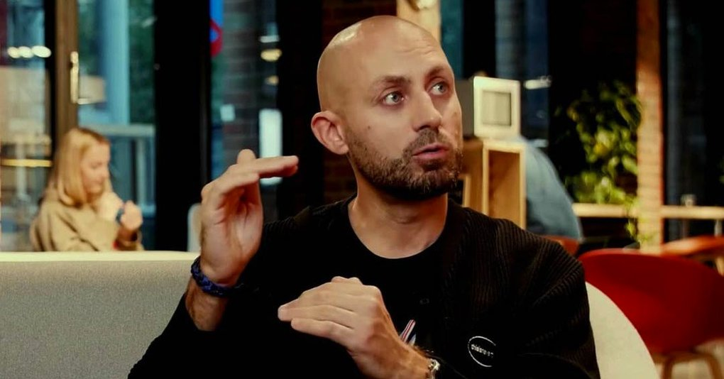 Kjartan Bjørkvold digital marketing specialist